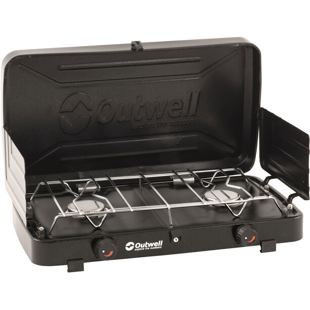 Outwell Appetizer Duo Grill schwarz