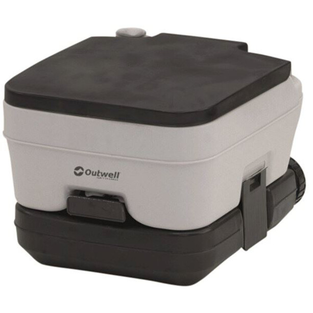 Outwell Mobile Toilette 10l grey