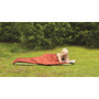 Outwell Canella Lux Schlafsack red