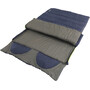 Outwell Contour Lux Double Schlafsack imperial blue