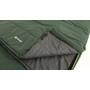 Outwell Contour Lux XL Schlafsack green
