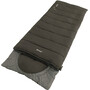 Outwell Contour Supreme Schlafsack coffee
