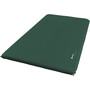 Outwell Nirvana Double Thermomatte 10cm dark green