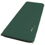 Outwell Nirvana Single XL Thermomatte 10cm dark green