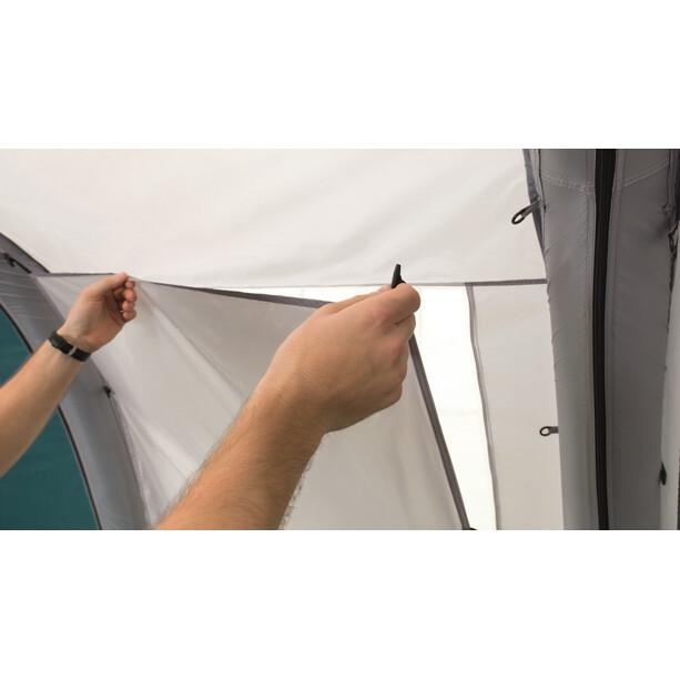 Easy Camp Arena Air 600 Zelt turquoise/light grey