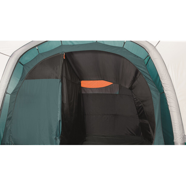 Easy Camp Base Air 500 Zelt turquoise/light grey