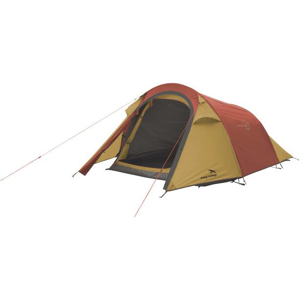 Easy Camp Energy 300 Zelt gelb/rot
