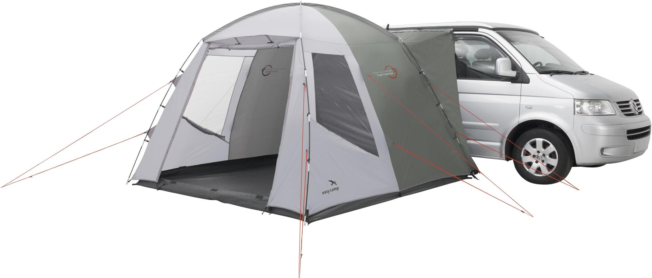 Easy Camp Fairfields Vorzelt light grey