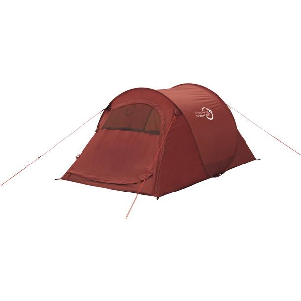 Easy Camp Fireball 200 Zelt red