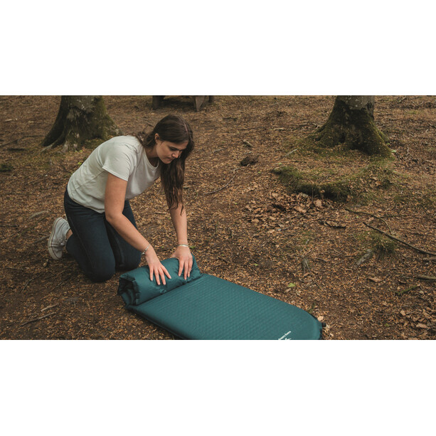 Easy Camp Lite Matte Single 3,8cm grün