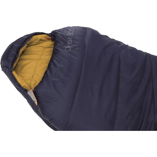 Easy Camp Orbit 300 Schlafsack blue
