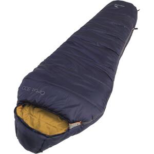 Easy Camp Orbit 300 Schlafsack blue blue