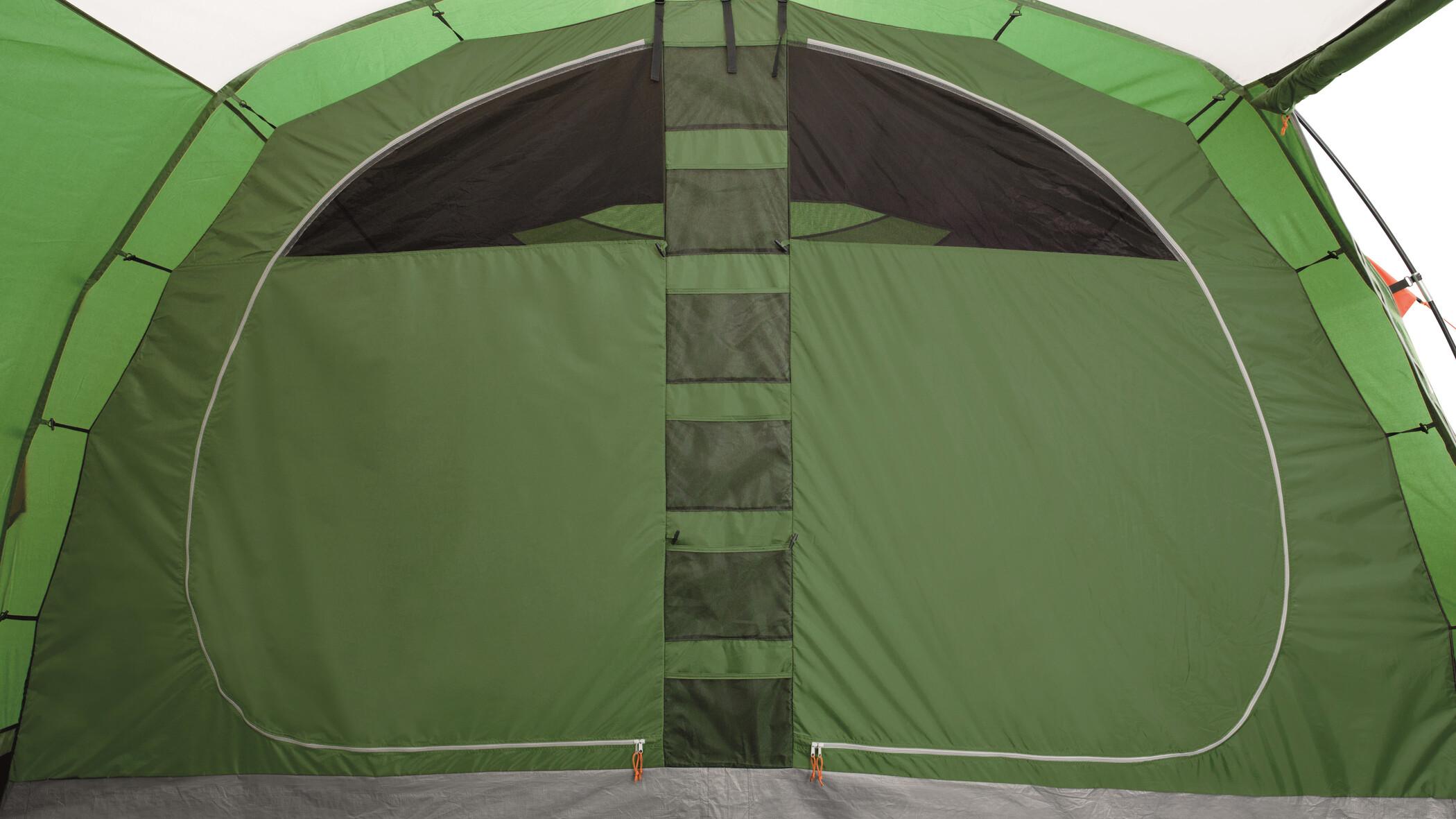 Easy Camp Palmdale 600 Zelt greenlight grey