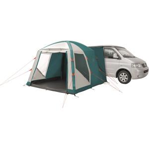 Easy Camp Podium Air Luifel, grijs/petrol grijs/petrol
