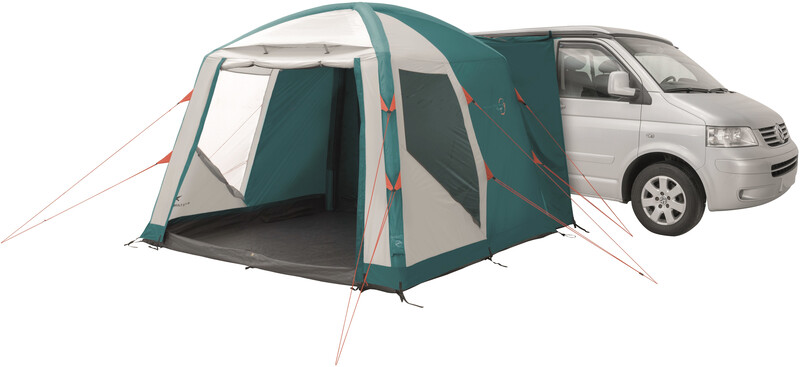 Easy Camp Podium Air Vorzelt green/light grey Vorzelte 120374