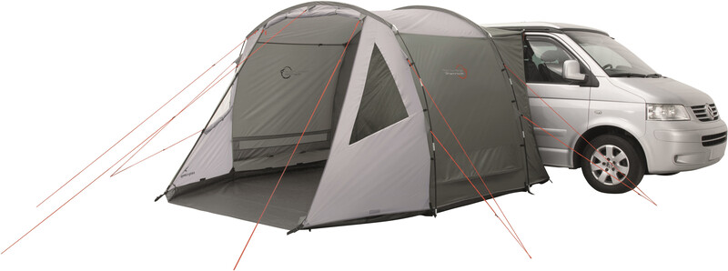Easy Camp Shamrock Vorzelt light grey Vorzelte 120377