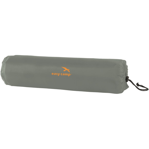 Easy Camp Siesta Matte Doppelt 5cm grey
