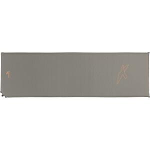 Easy Camp Siesta Matte Single 5cm grey grey