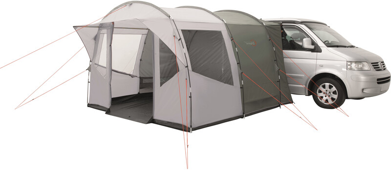 Easy Camp Wimberly Vorzelt light grey Vorzelte 120378