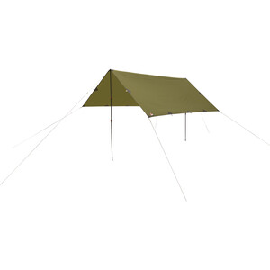 Robens Tarp 3x3m green green
