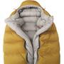 Robens Couloir 750 Schlafsack gelb
