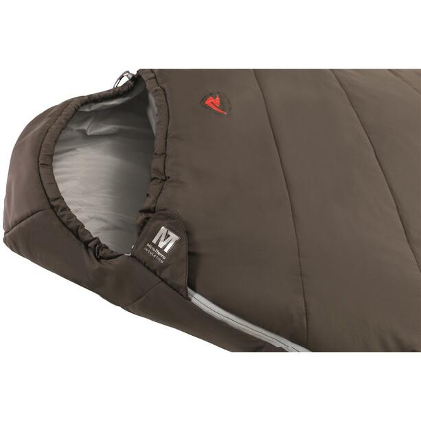 Robens Moraine II Schlafsack brown