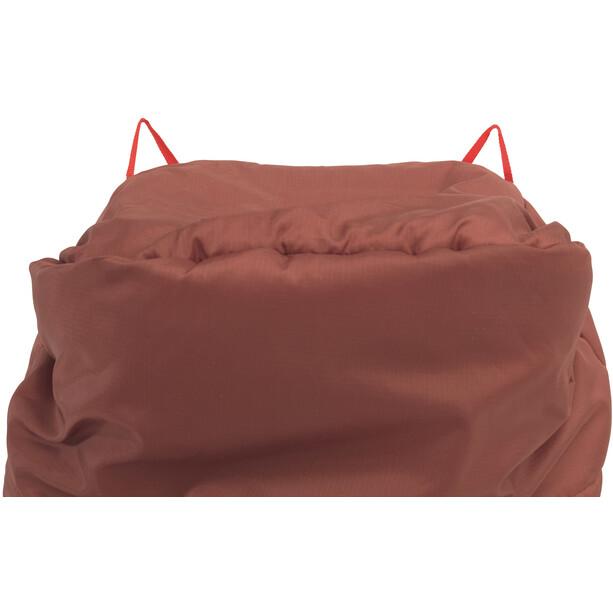 Robens Spire I Schlafsack red