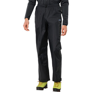 Jack Wolfskin Rainy Day Hose black black