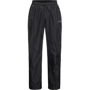 Jack Wolfskin Rainy Day Pants black black