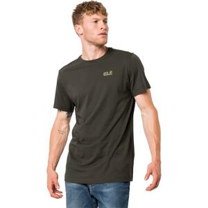 Jack Wolfskin Rebel T-Shirt Herren dark moss dark moss