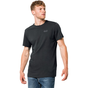 Jack Wolfskin Rebel T-Shirt Herren phantom phantom