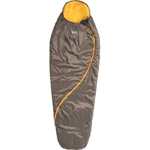 Jack Wolfskin Smoozip +7 Schlafsack Damen grau/gelb grau/gelb