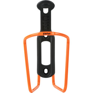 Zefal Alu Plast 124 Trinkflaschenhalter orange orange