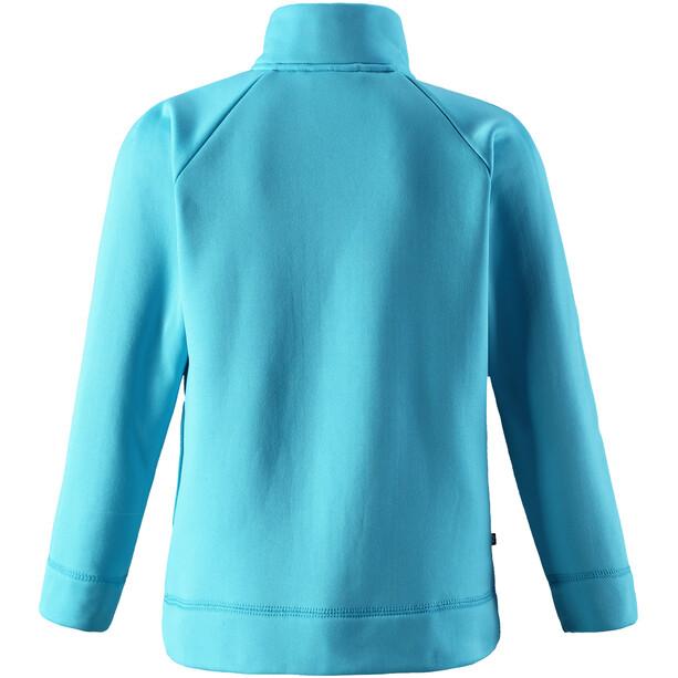 Reima Bro Sweater Boys turquoise