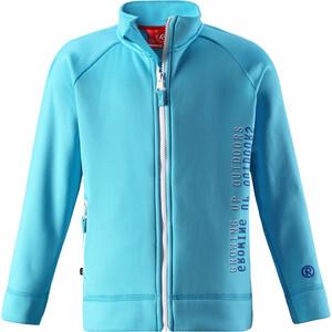 Reima Bro Sweater Boys turquoise turquoise