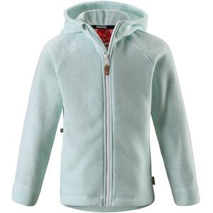 Reima Pursi Fleece Jacket Kids Mint Mint