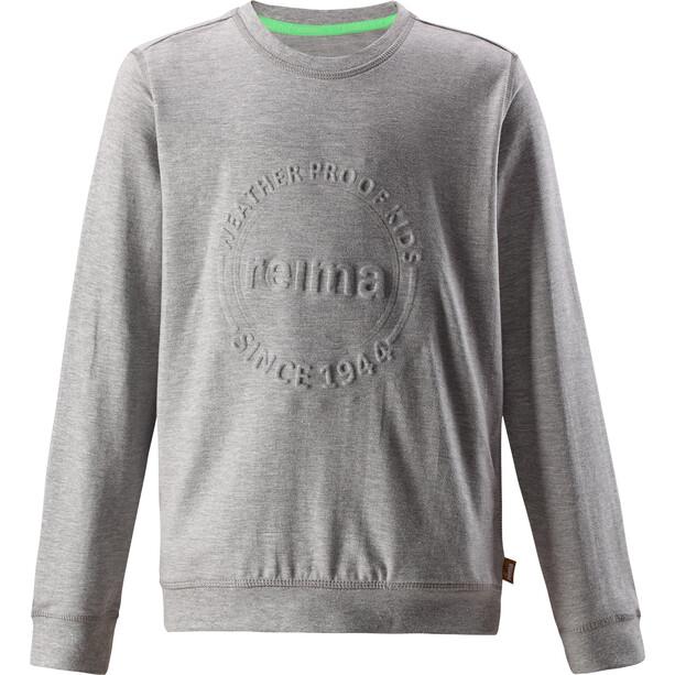 Reima Ljung Pullover Boys grå