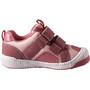 Reima Knappe Shoes Kids Pink Rose