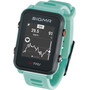 SIGMA SPORT iD.TRI Basic Multi-Sport Watch neon mint