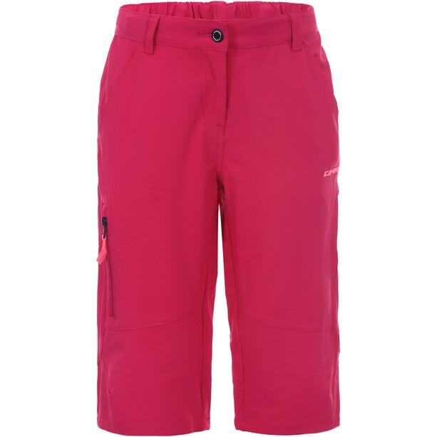 Icepeak Kimhae Capri Hose Kinder pink