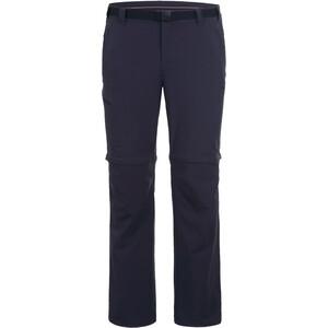 Icepeak Barwick Zip Off Trousers Men, anthracite anthracite