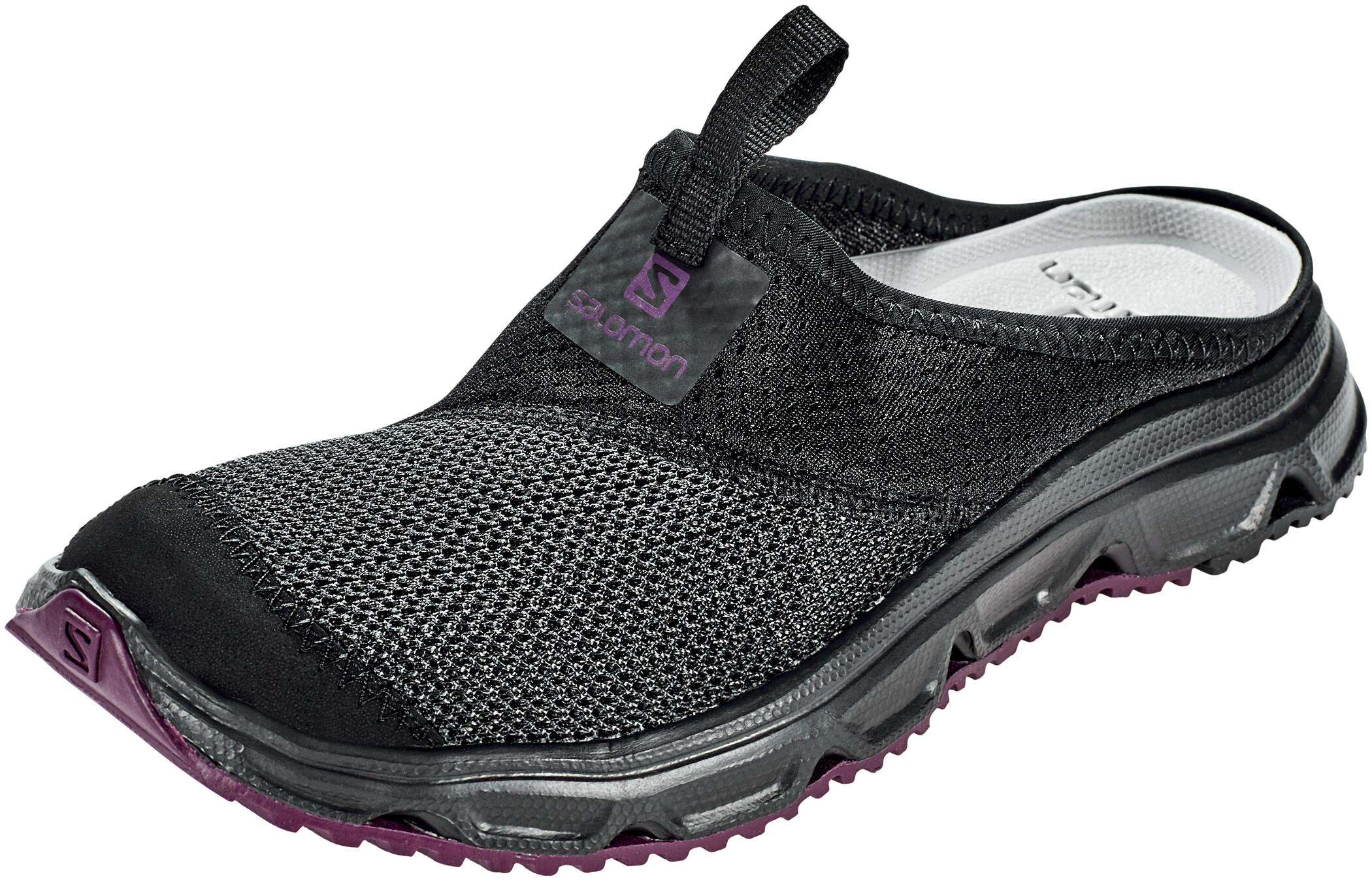 SALOMON Damen RX Travel W Schuhe Outdoor Wander Walking