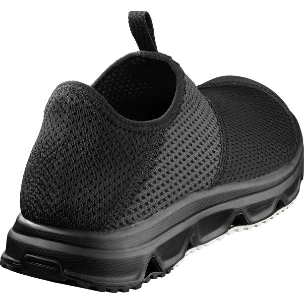 Salomon RX Moc 4.0 Schuhe Herren black/phantom/white