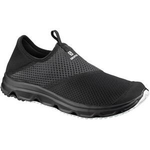 Salomon RX Moc 4.0 Schuhe Herren black/phantom/white black/phantom/white