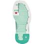 Salomon RX Moc 4.0 Schuhe Damen türkis/weiß