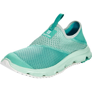 Salomon RX Moc 4.0 Schuhe Damen meadowbrook/icy morn/white meadowbrook/icy morn/white