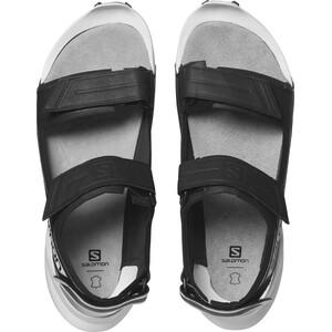 Salomon Speedcross Sandalen black/white/black black/white/black