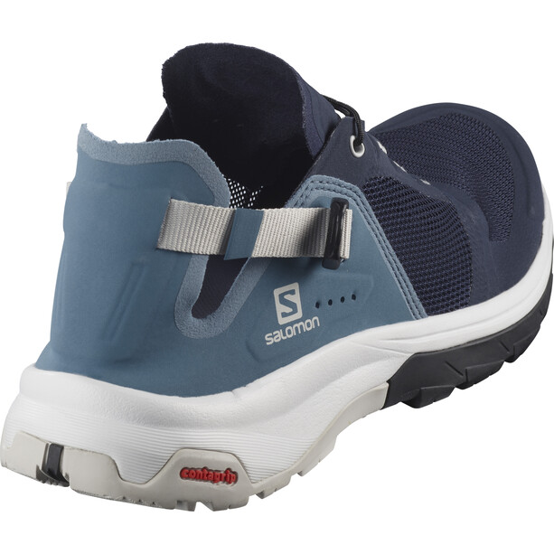 Salomon Techamphibian 4 Chaussures Homme, bleu