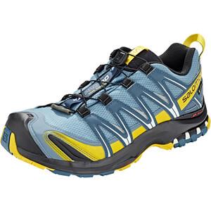 Salomon XA Pro 3D GTX Schuhe Herren bluestone/indian teal/sulphur bluestone/indian teal/sulphur