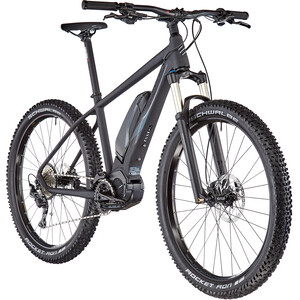 Serious Bear Peak 8000 black matt black matt
